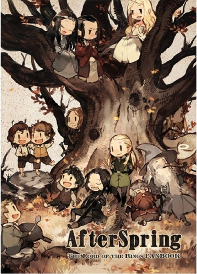 The Lord Of The Rings Fanart The Hobbit Lotr Art Lord Of The Rings