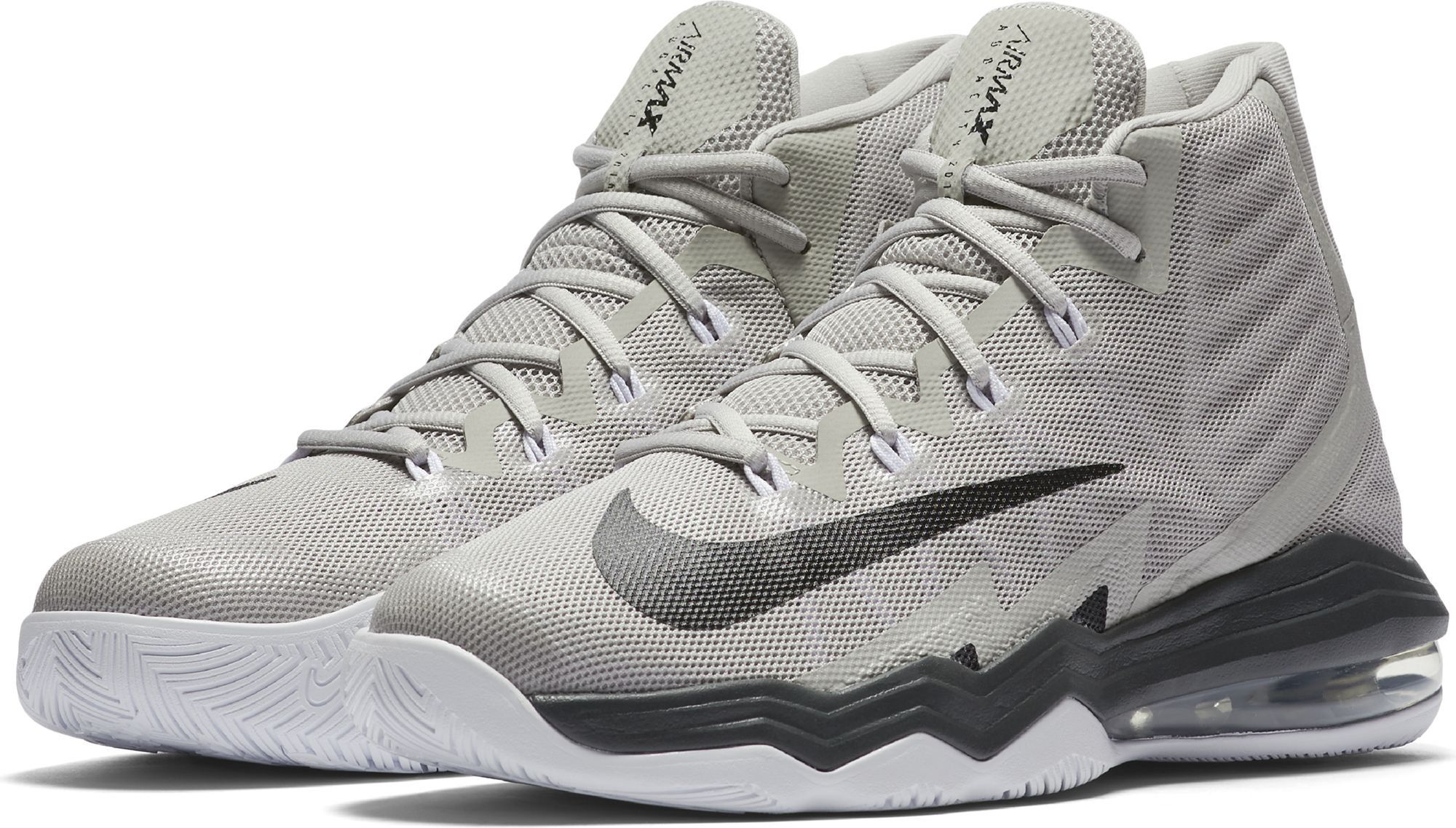 Nike Air Max Audacity 2016 Mens Basketball Shoe | Modell's