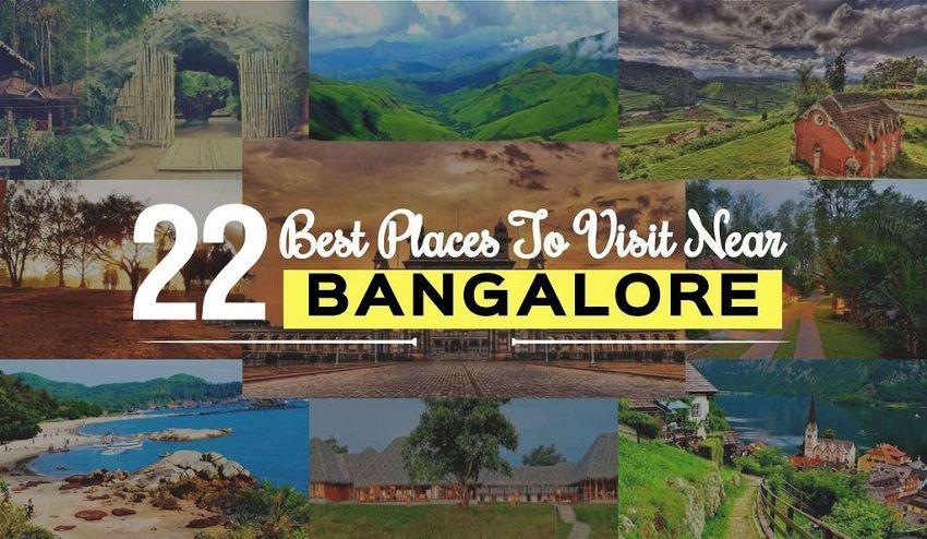 Bangalore Tourist Places List Of Attractions Cool Places To Visit Places To Visit Places