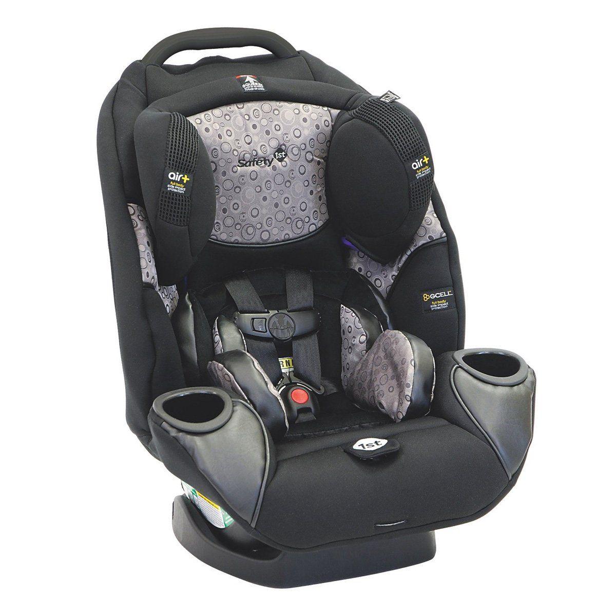 Safety 1st elite air 65 plus galileo baby car seats