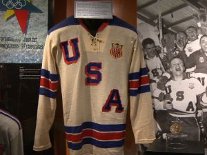 Hwaa Top 10 Usa Hockey Jerseys Of All Time Usa Hockey Usa Hockey Jersey Team Usa Hockey