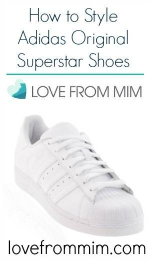 the latest 7faf2 e268c wholesale superstar image via adidas bac86 41282 hot here are my favourite  ways to style casual shoes. my favourites of the moment