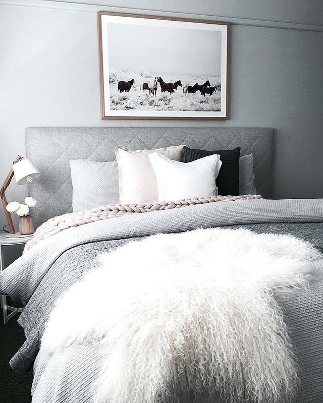 Scandinavian Bedroomdesign Ideas: Pin By Briony Hannam On Bedroom