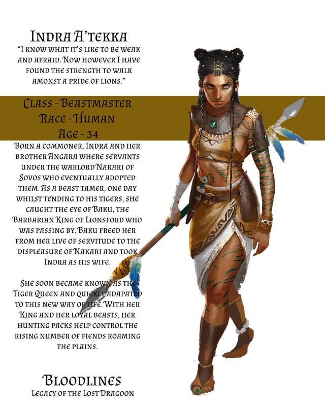 Oc Indra Tiger Queen A Side Character In My Fantasy Story Characterdrawing What Is Like Fantasy Story The Warlord Eye of the tiger is a song by american rock band survivor. pinterest