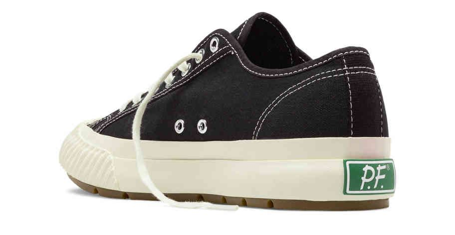 Grounder Lo In 2020 Military Boots Duck Canvas Sneakers