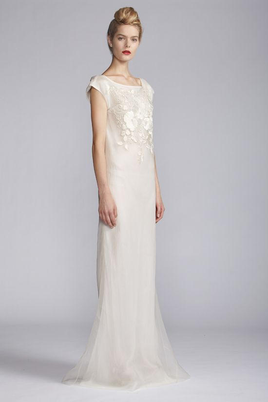 Akira Isogawa 2011 Bridal Collection | Akira, Bridal collection ...