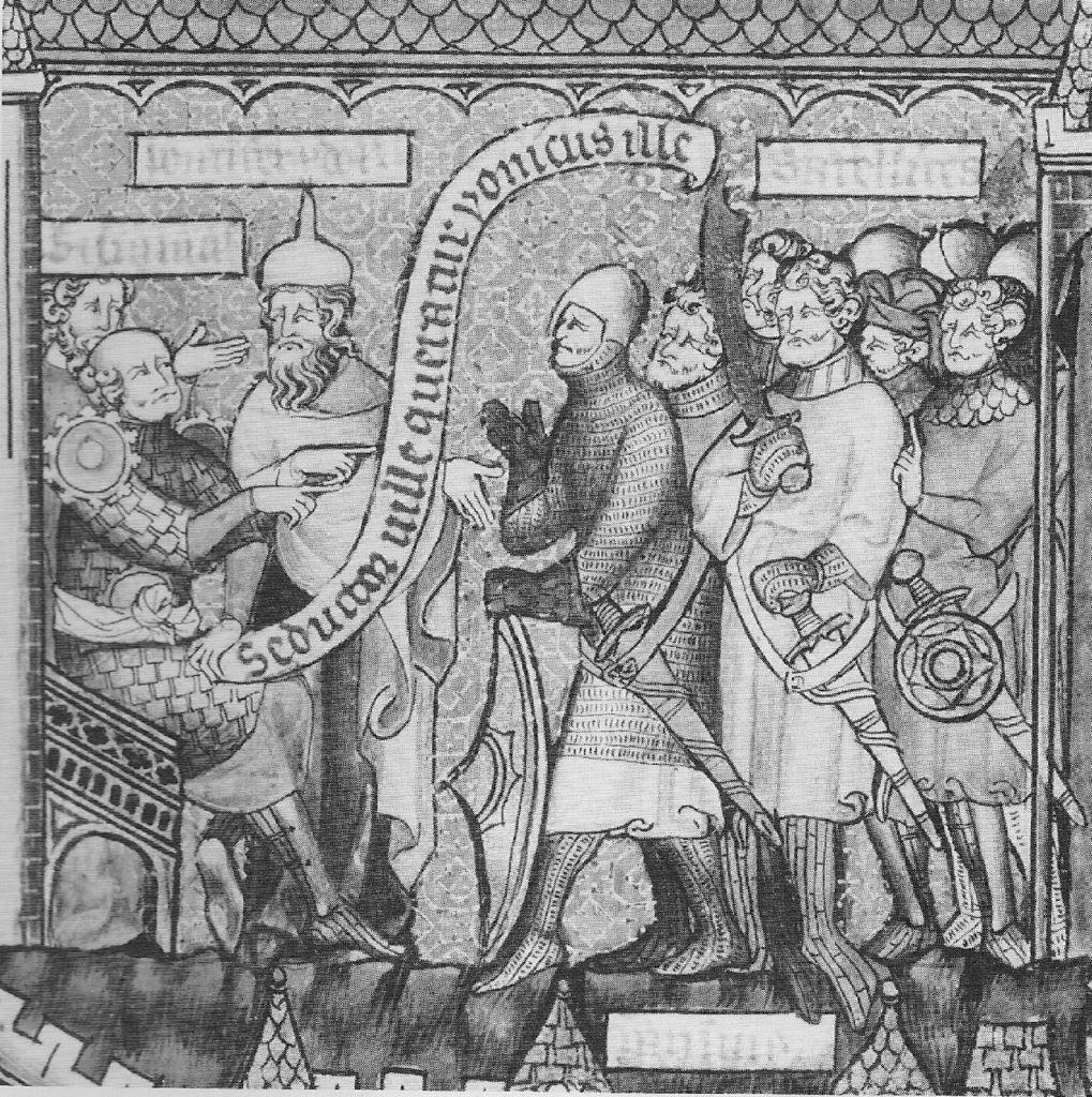 Idade Média Imagens e Cotidiano