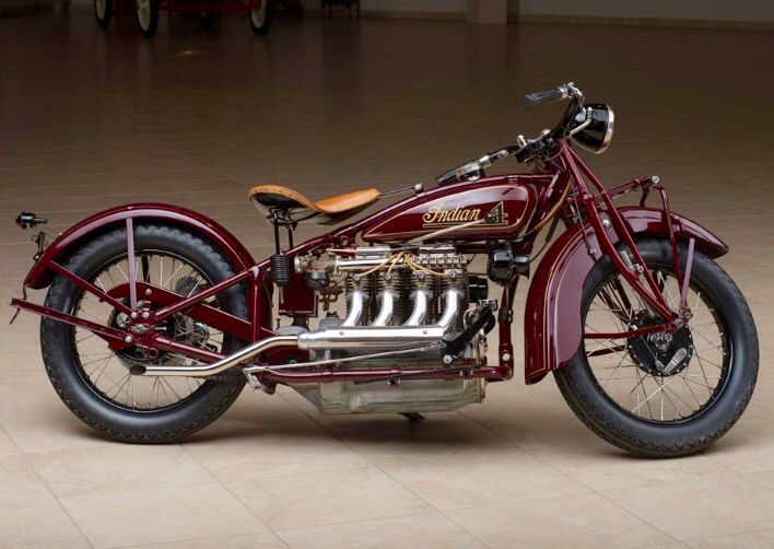 Exquisite 1929 Indian 4 Mo 402 With Images Vintage Indian