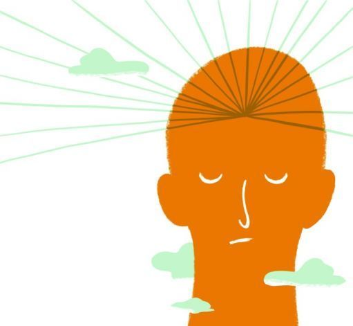 Studying how brain responds to hypnosis