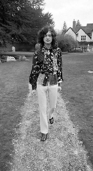 James Patrick Page, OBE is an English musician, songwriter, and record producer who achieved international success as the guitarist and founder of the rock band Led Zeppelin.