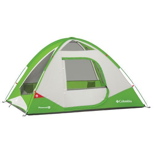 Columbia Sportswear Pinewood 4-Person Dome Tent  http   campingtentlovers.com  e08d00f433