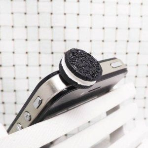 Cute Mini Oreo Strawberry Cake Hamburger Cookie Kitty Ice Cream Dust Plug 3.5mm Smart Cell Mobile Phone Plug Headphone Jack Earphone Cap Ear Cap Dustproof Plug Charm iPhone Plug Charm for iPhone 4 4S 5 5S HTC Samsung Ipad 2 3 4 Mini Ipod Blackberry Sony No on Wanelo