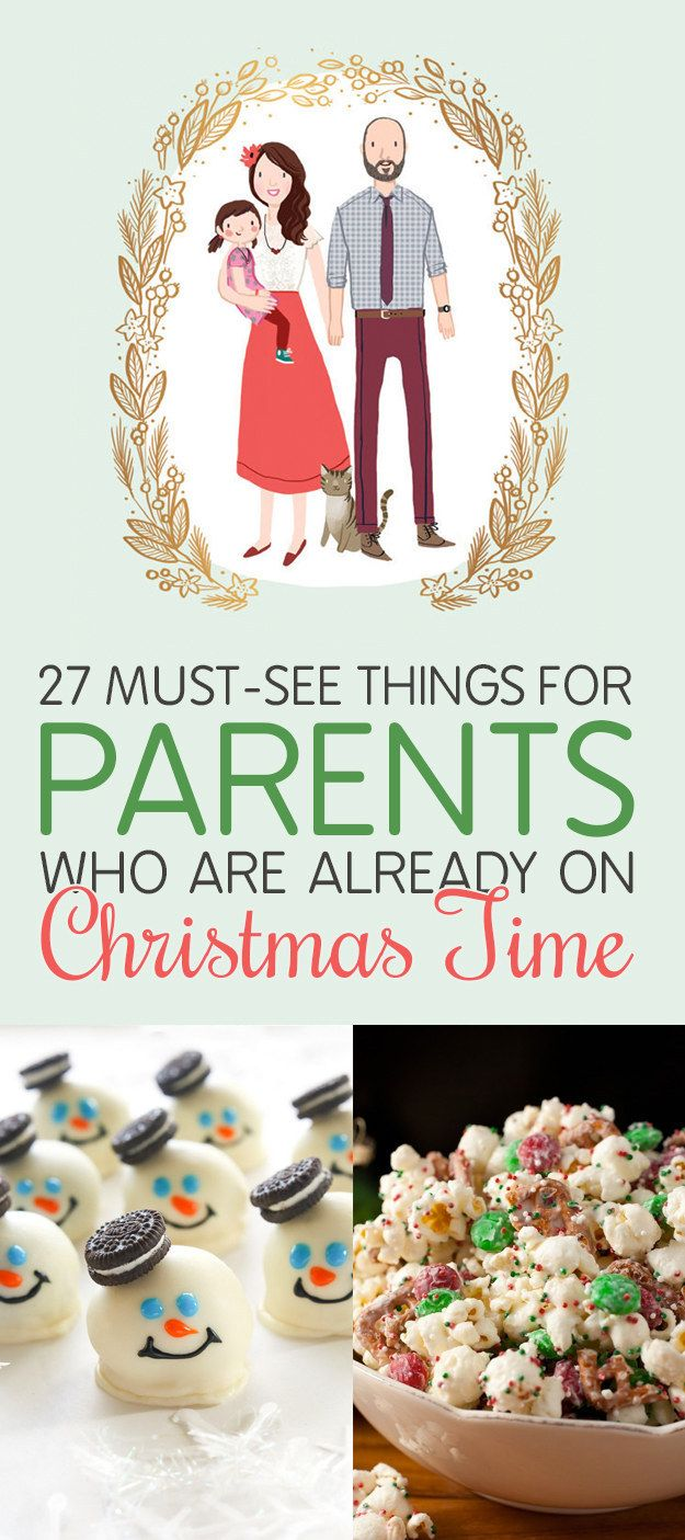27 Things That Christmas-Obsessed Parents Need Right Now | Parents ...