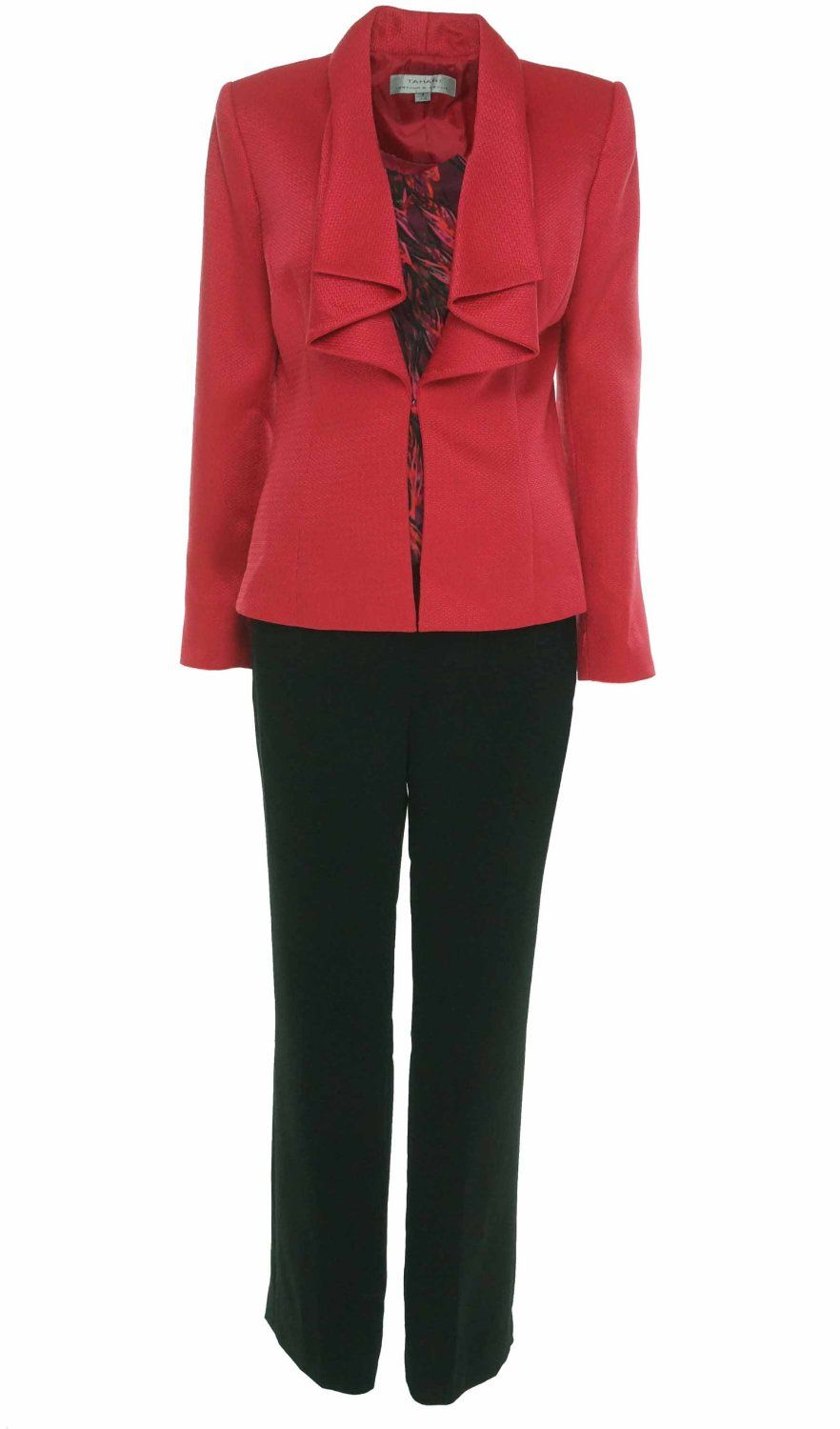 ac673c1a002f5 Pin by Angela Thomas on Stylish Pant Suits | Suits, Women, Pants