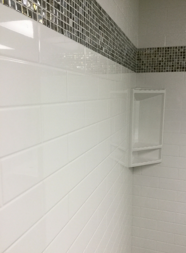 The Top 10 Do S And Don Ts Of A Shower Remodel So You Won T Pull Your Hair Out Shower Remodel Shower Tile Shower Kits