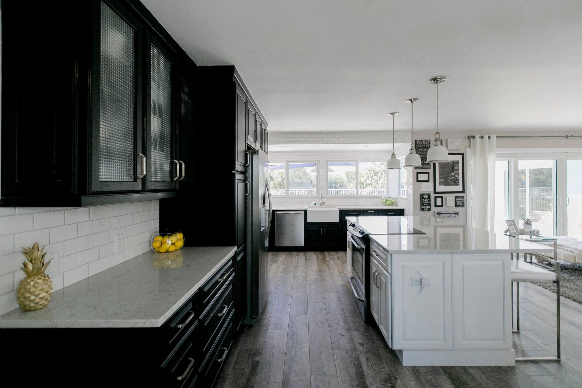 Kitchen After Sell My House Wall Paint Colors House