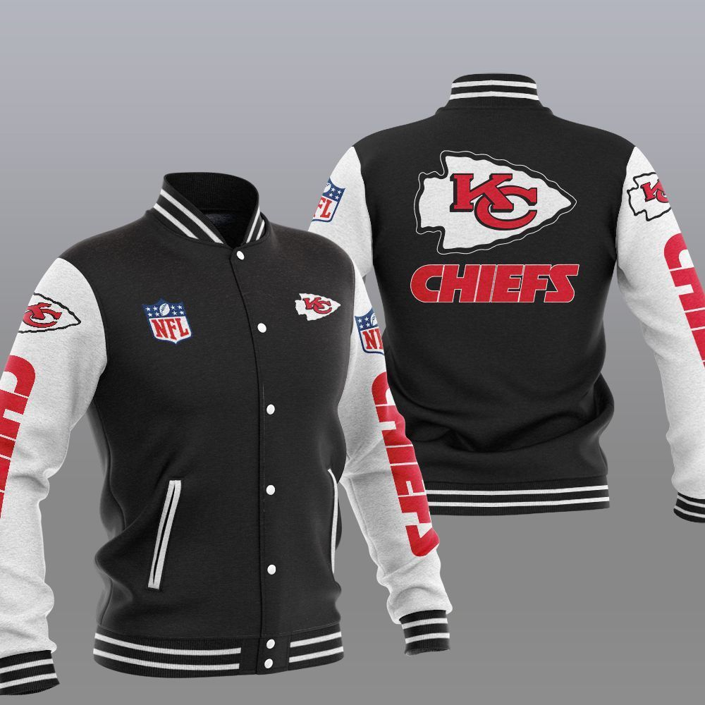 1 Varsity Jacket Material Cotton Polyester And Heather Plastic Buttons On Left Side Decal Printed Patterns No Leath Varsity Jacket Jackets Leather Material [ 1000 x 1000 Pixel ]