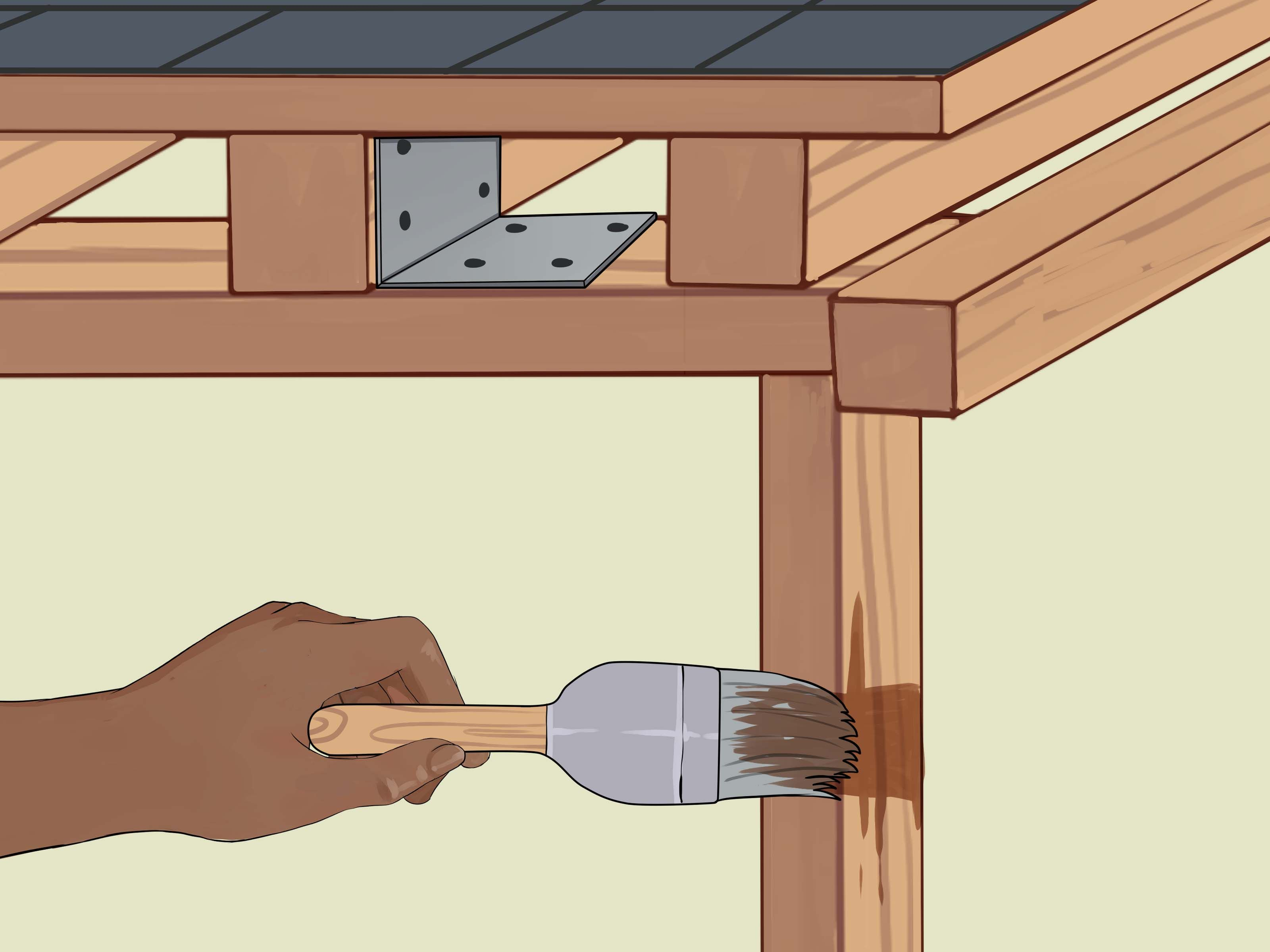 Build a Carport Jeremy Building a carport, Diy carport