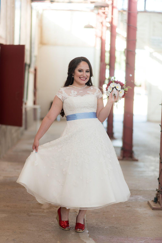 Yuma, Arizona - Wedding Photographer - Yuma Quartermaster Depot ...