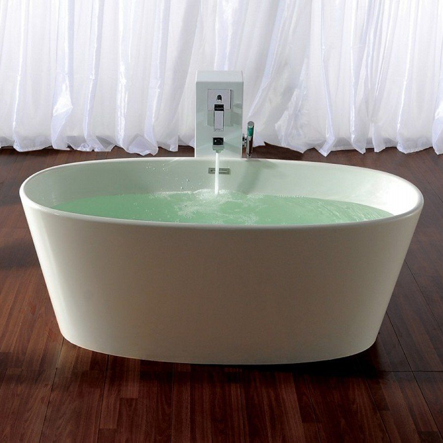 SW-133 (62 x 27) | Bathtubs, Freestanding tub and Solid surface