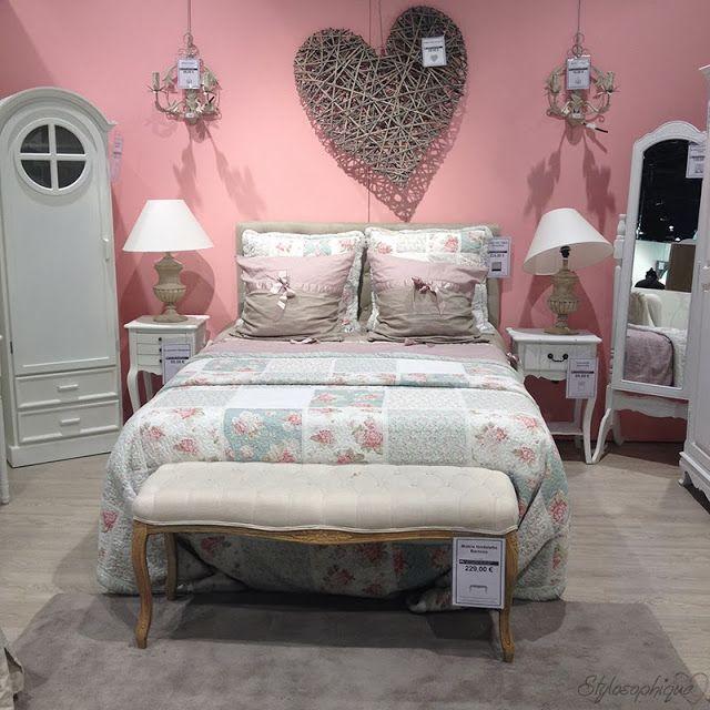 Maison du Monde - camera da letto #cameretta #bedroom #girly ...