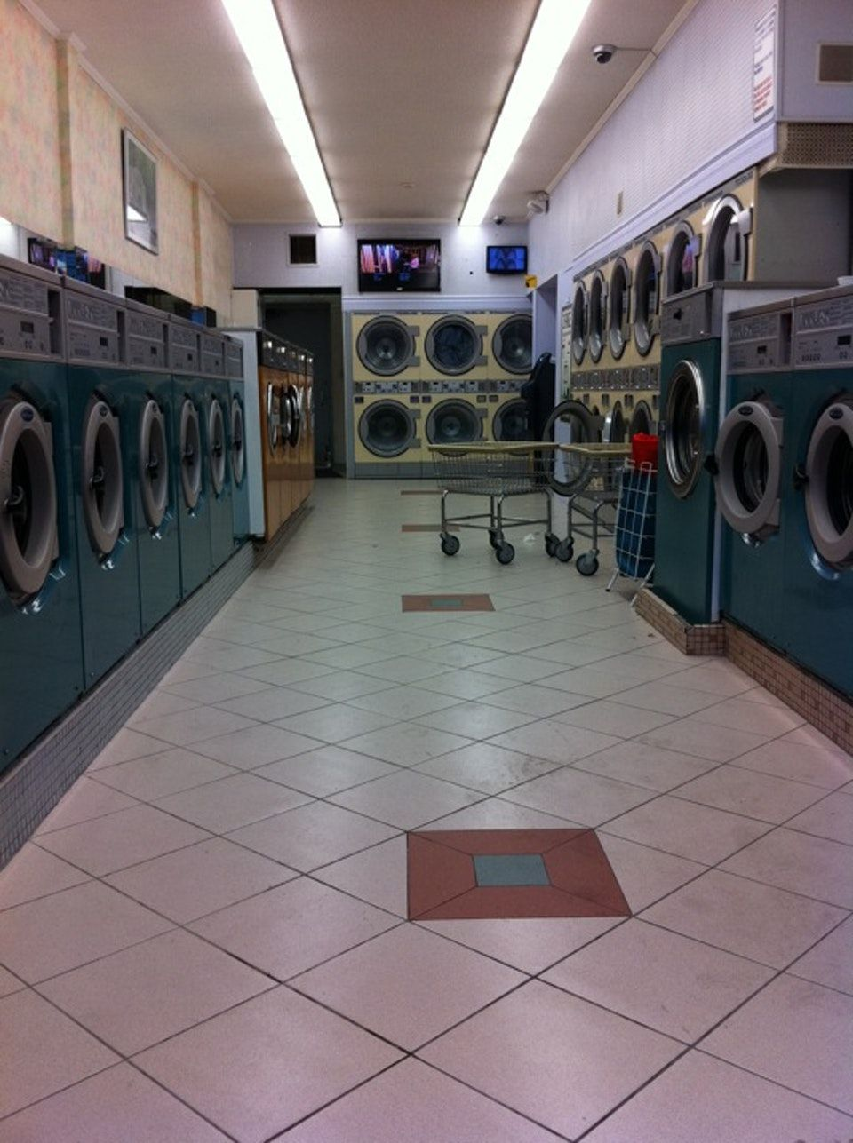 College Laundromat Laundry Service In Dufferin Grove In 2020