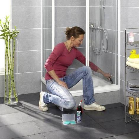 silikonfugen an der dusche auskratzen haus fugen. Black Bedroom Furniture Sets. Home Design Ideas