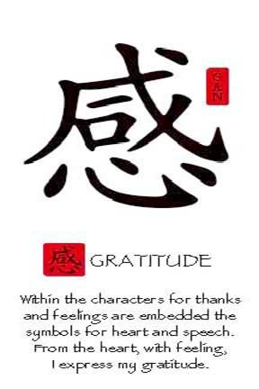 Gratitude Thank You Lord For All You Have Provided For All The