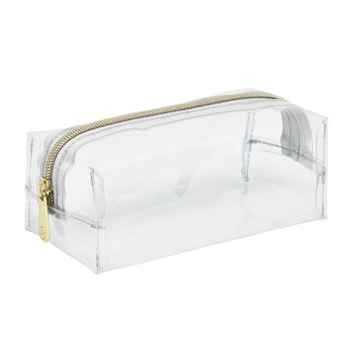 Sonia Kashuk Large Pencil Case Makeup Bag - Clear   Products ... b80bcf1a5a