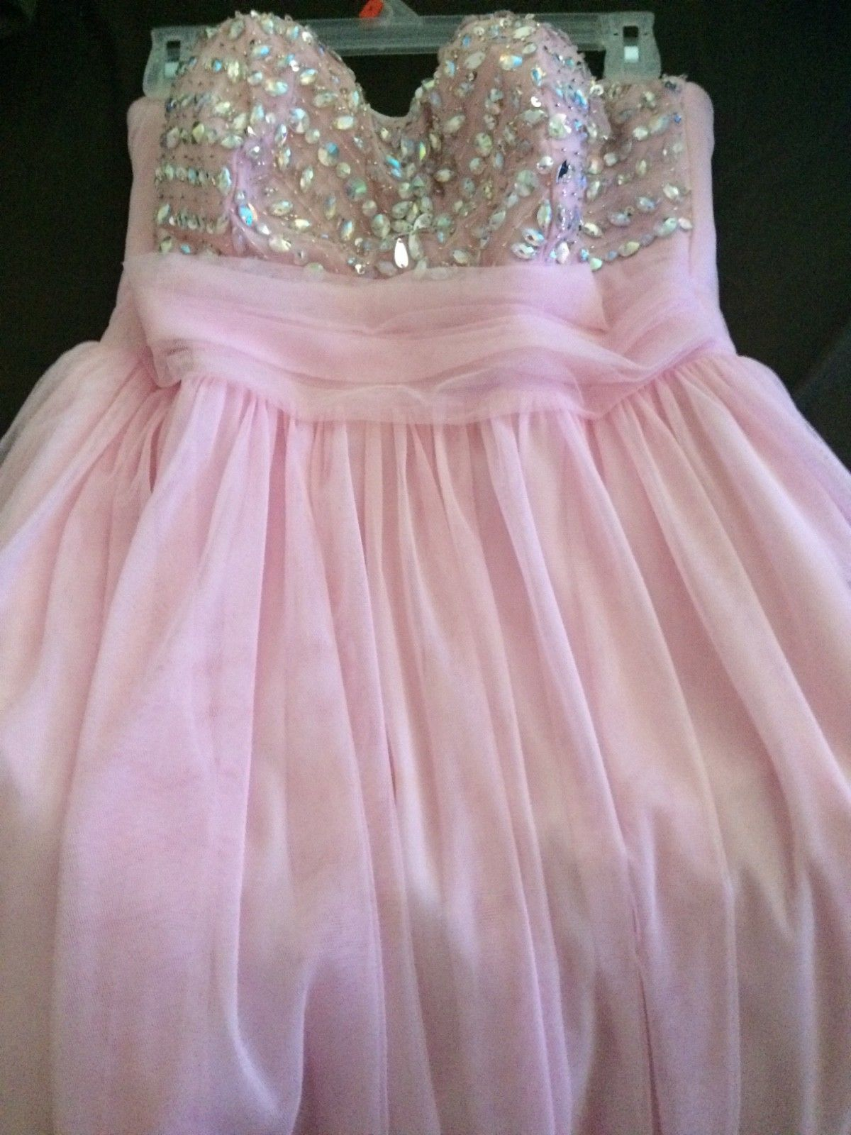 Awesome new short mini prom party evening dress homecoming dresses