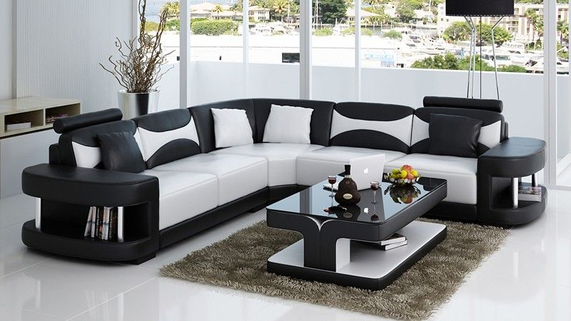 Trendy Modern Sofas 2018 Modern Corner Sofas Add A Stylish