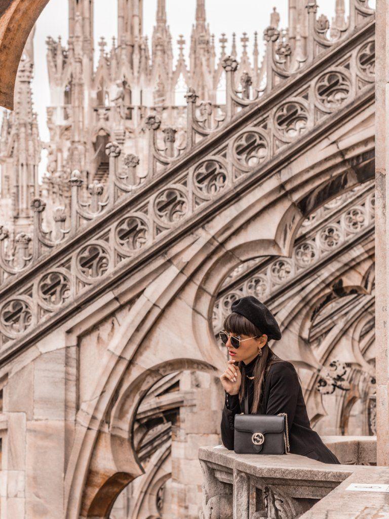 Duomo Di Milano, Milan Cathedral, Italy