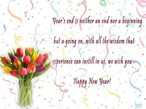 New Year Wishes Messages | HAPPY NEW YEAR | Pinterest | Messages