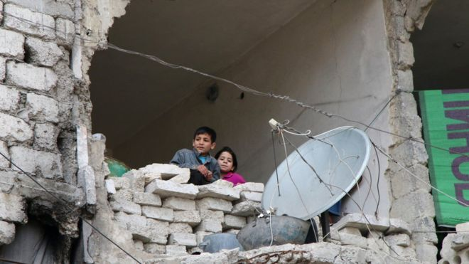 The War In Syria A Helpful Explanation For Kids Syria
