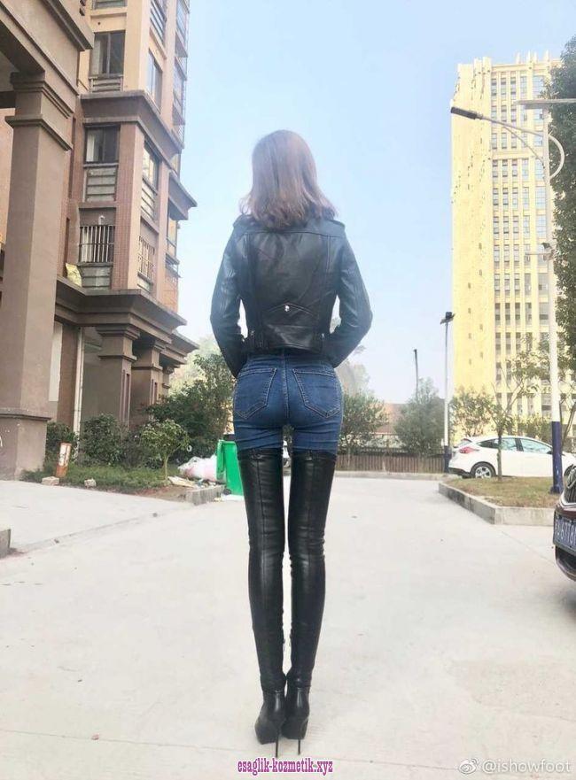 Stiefel Stiefel Jeans Stiefel Und Overknee Stiefel