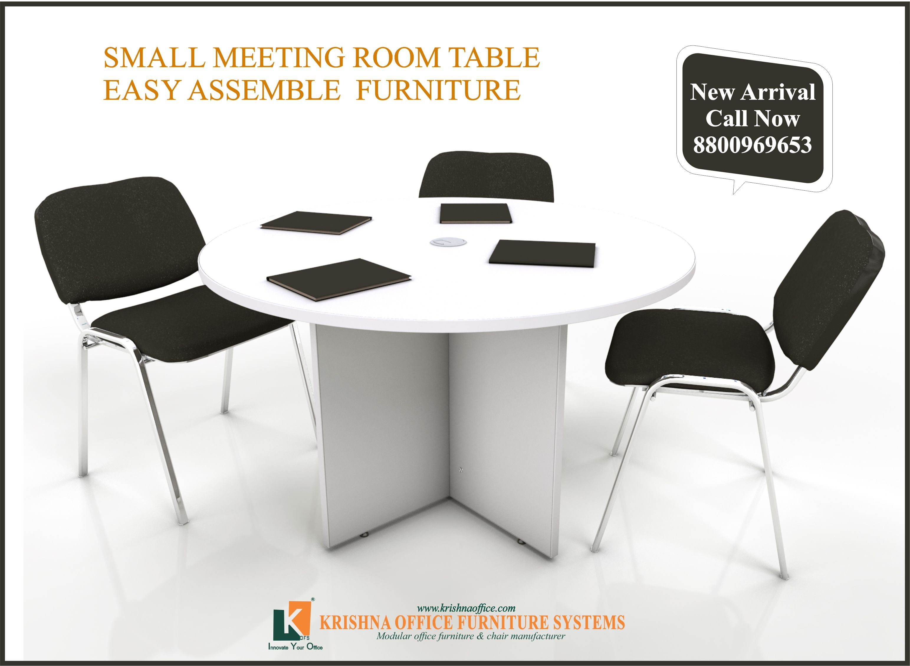 Small Meeting Table Kofs Is