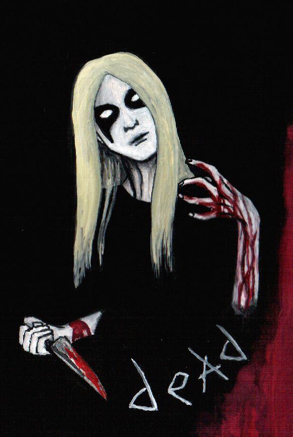 dead by DeadMello