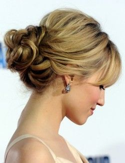 Pin By Sophie Gough On Hairstyles Hair Styles Short Hair Updo Wedding Hair And Makeup