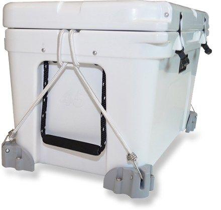 Yeti Corner Chock Set Rei Co Op Yeti Cooler Yeti Cooler Accessories Kitchen Cooler