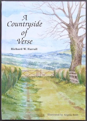 A Countryside of Verse (Signed) by Richard W. Farrall