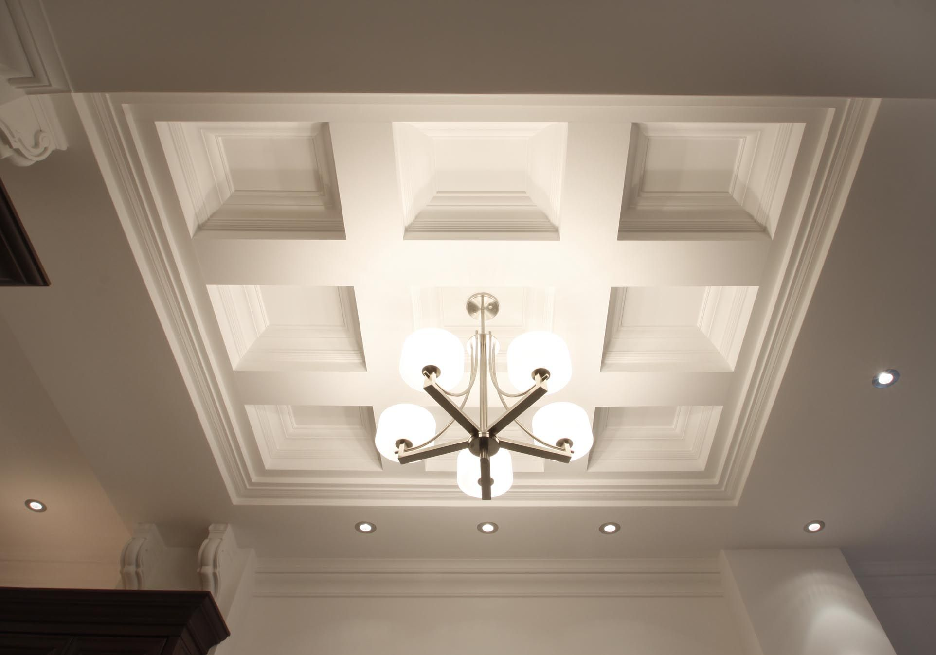 Coffered ceiling kits covey flush reno pinterest coffer coffered ceiling kits dailygadgetfo Image collections