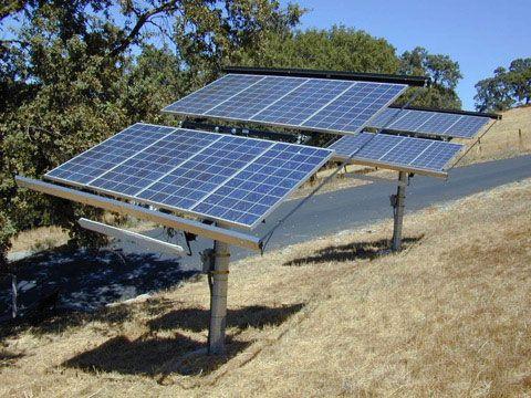 Power4patriots Solar Panels Portable Solar Panels Solar