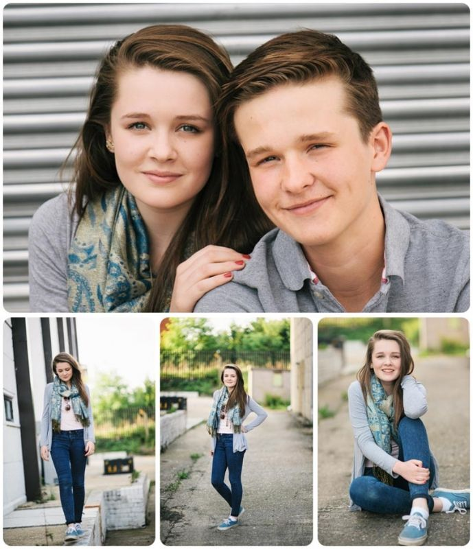 A Professional Photo Showing A Connection Between Sibling Teenagers  Photography Ideas  Older -3680