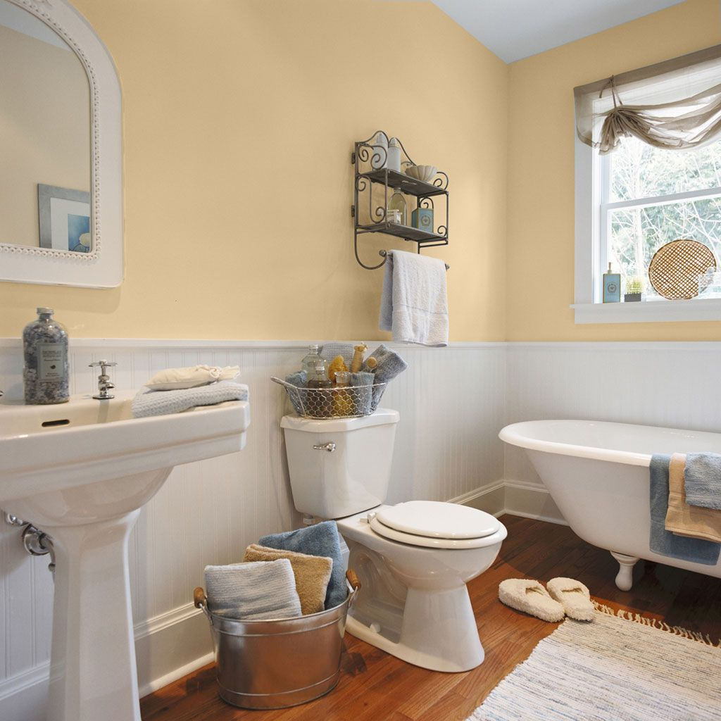 Decoration, Best Neutral Paint Colors For Bathroom Design ...