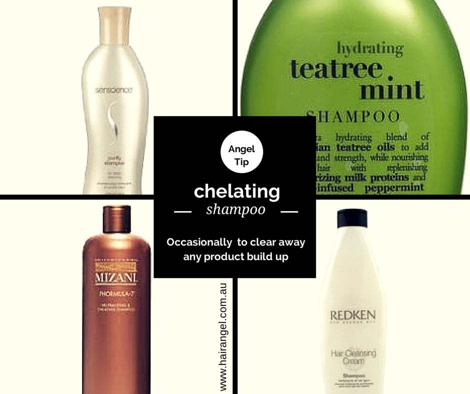 Chelating Shampoo Natural Hair - Hair Best Fragrances