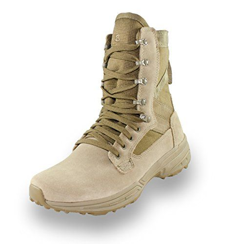 Garmont T8 Nfs Tactical Boot Khaki 14 W Us Learn More By Visiting The Image Link This Is An Amazon Affiliate Link And I Boots Tactical Boots Combat Boots