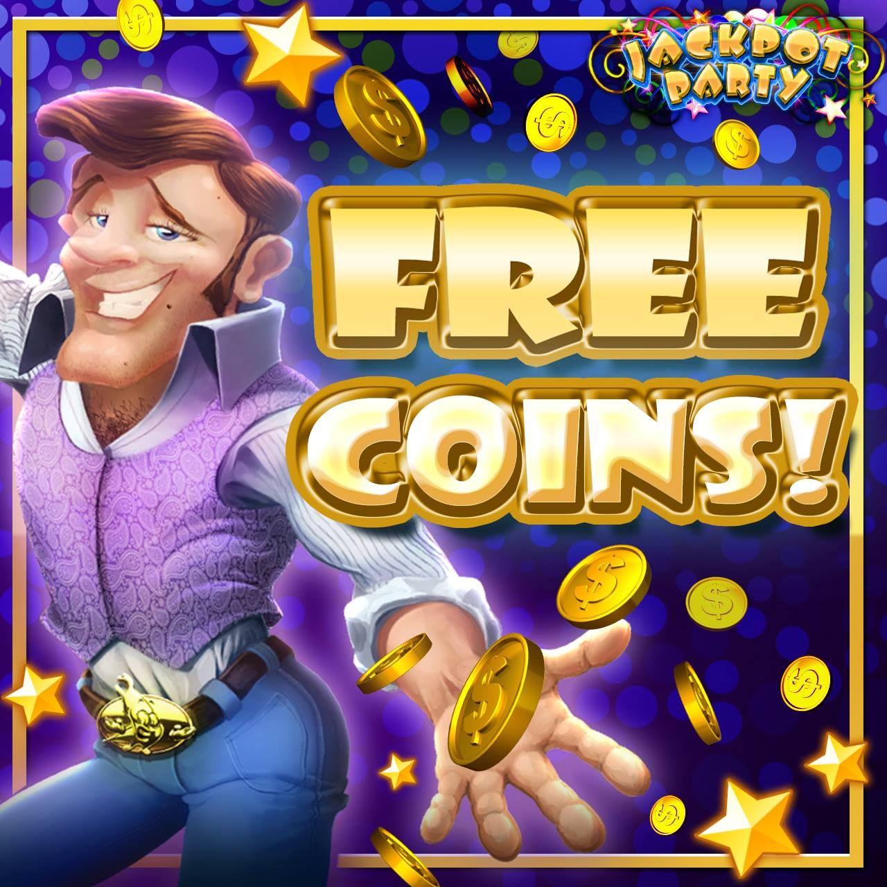 Jackpot party casino cheats free coins tips jackpot