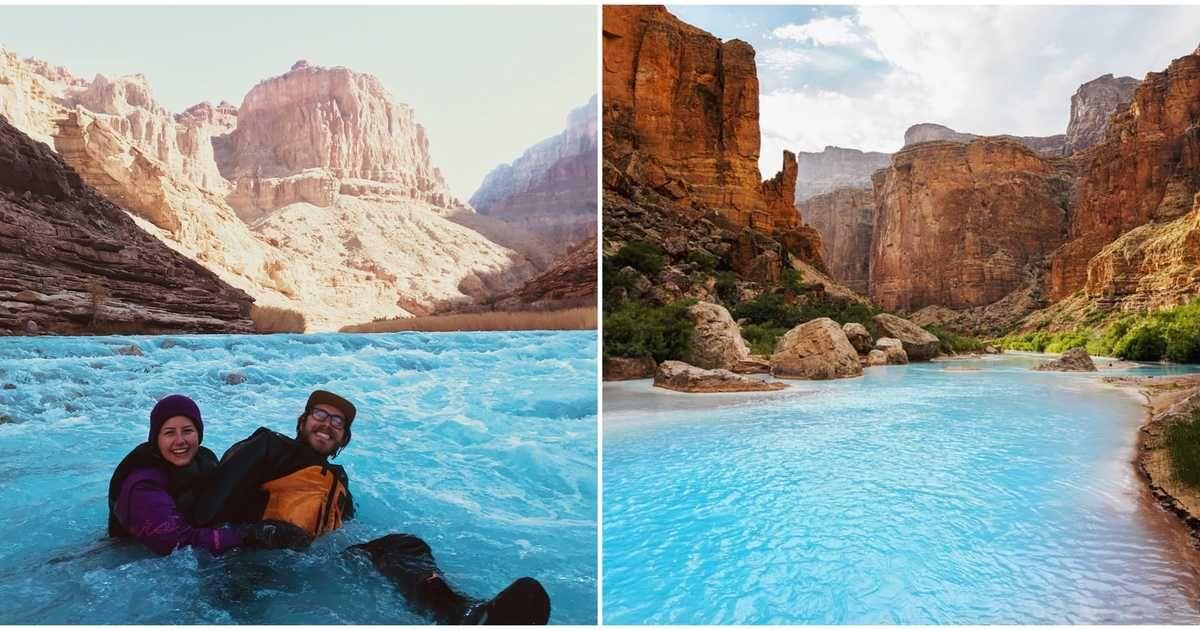 21 Epic Arizona Waterfalls You Can Hike To | Arizona