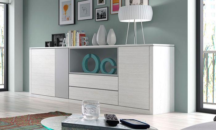 KIBUC, muebles y complementos - Bufet Athos