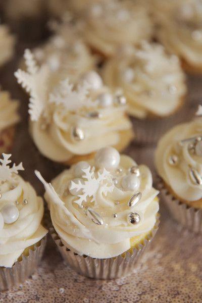 Bridal Showers Wedding Cupcakes Idea